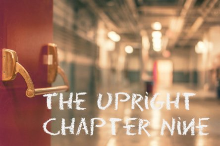 The Upright - Chapter Nine - taylortampa.com
